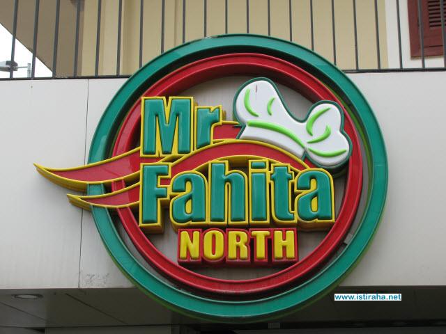 MR fahita