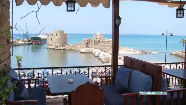 مطعم واوتيل القلعة